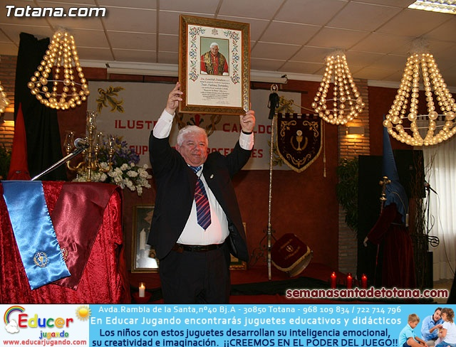 Comida de Hermandades y Cofradías - Semana Santa 2010 - 229