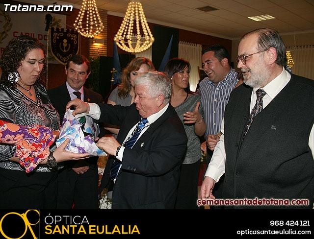 Comida de Hermandades y Cofradías - Semana Santa 2010 - 232