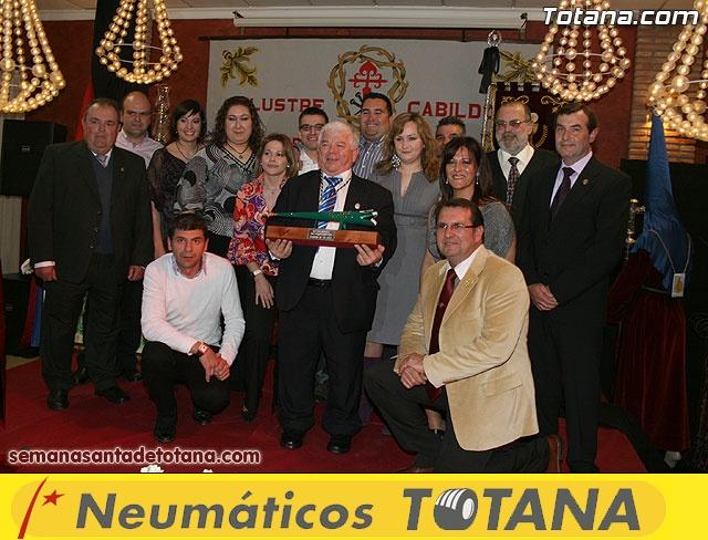 Comida de Hermandades y Cofradías - Semana Santa 2010 - 239