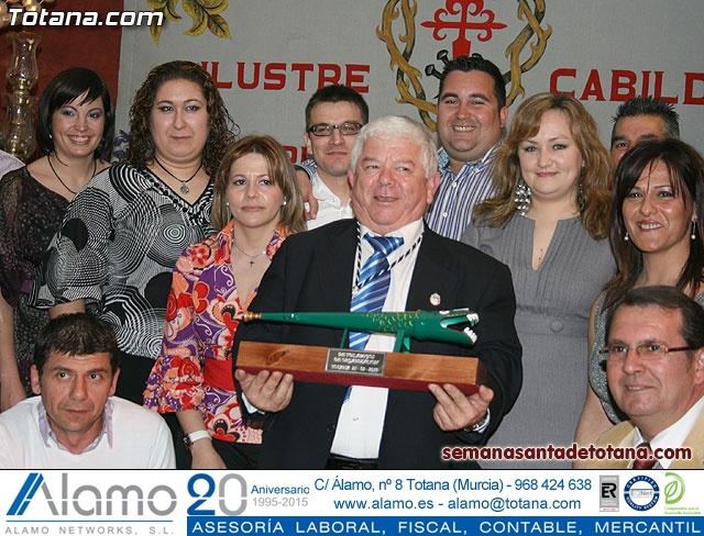 Comida de Hermandades y Cofradías - Semana Santa 2010 - 241