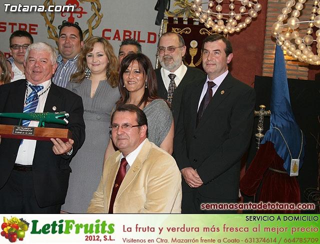Comida de Hermandades y Cofradías - Semana Santa 2010 - 242