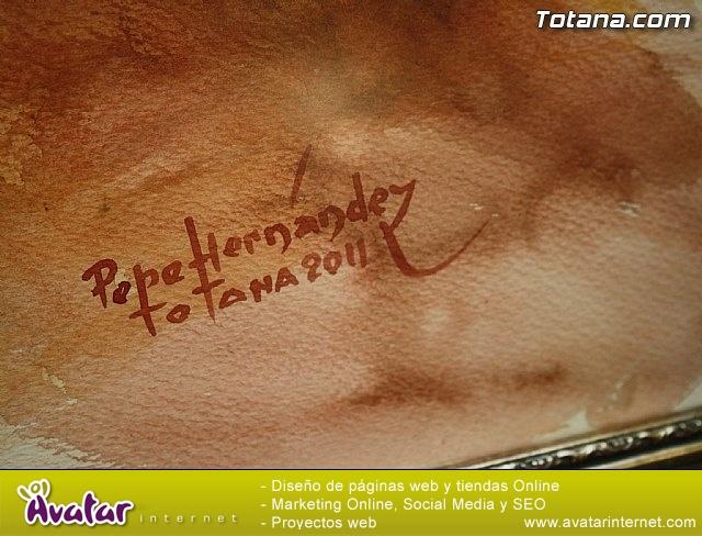 Comida de Hermandades y Cofradías - 2011 - 3