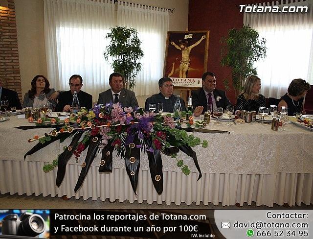Comida de Hermandades y Cofradías - 2011 - 14