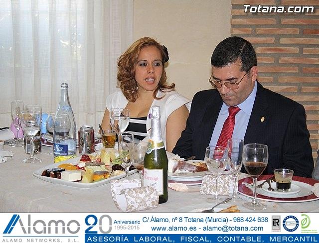 Comida de Hermandades y Cofradías - 2011 - 15