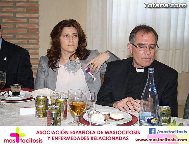 Comida de Hermandades y Cofradías - 2011 - 16