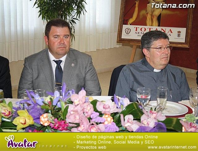 Comida de Hermandades y Cofradías - 2011 - 17