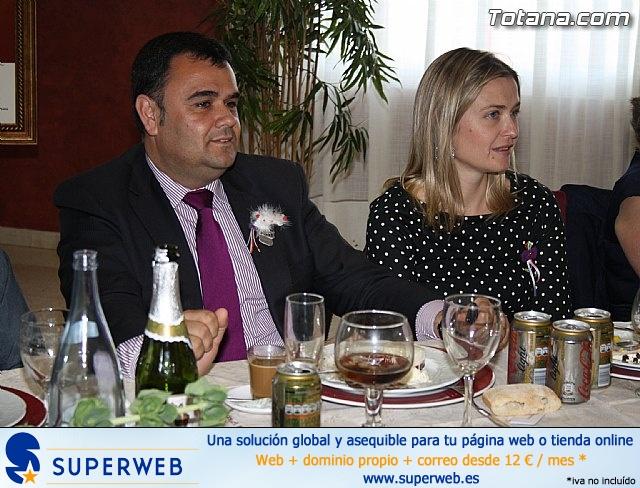 Comida de Hermandades y Cofradías - 2011 - 18