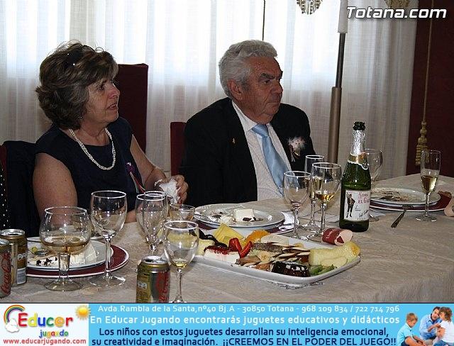 Comida de Hermandades y Cofradías - 2011 - 19
