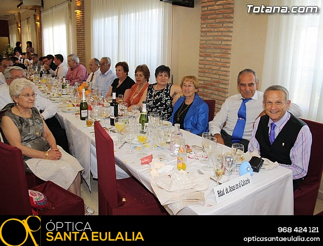 Comida de Hermandades y Cofradías - 2011 - 21