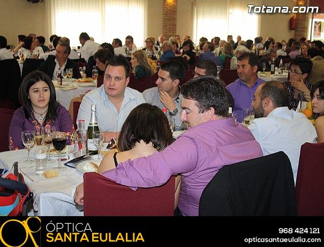 Comida de Hermandades y Cofradías - 2011 - 27