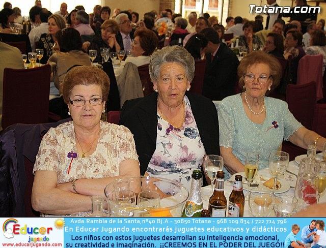 Comida de Hermandades y Cofradías - 2011 - 30