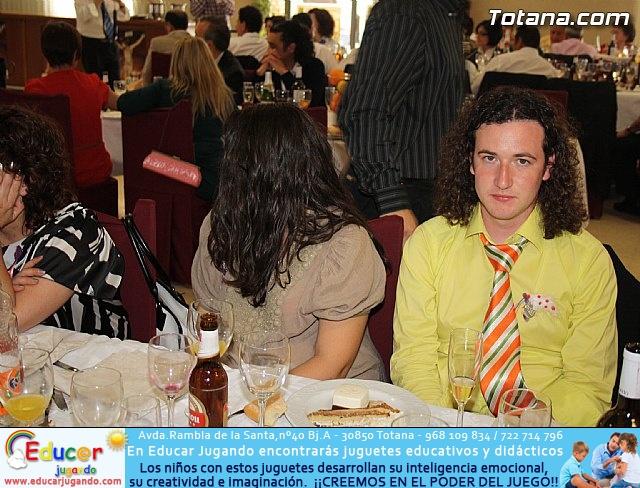 Comida de Hermandades y Cofradías - 2011 - 31