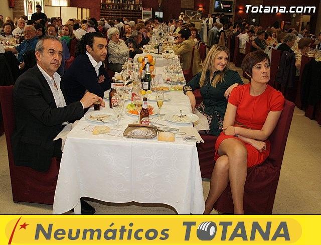 Comida de Hermandades y Cofradías - 2011 - 33