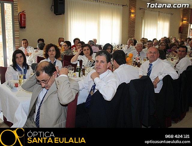 Comida de Hermandades y Cofradías - 2011 - 34