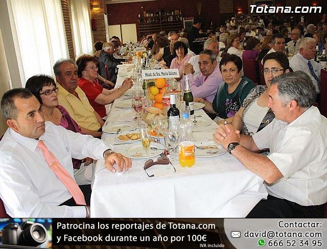 Comida de Hermandades y Cofradías - 2011 - 35