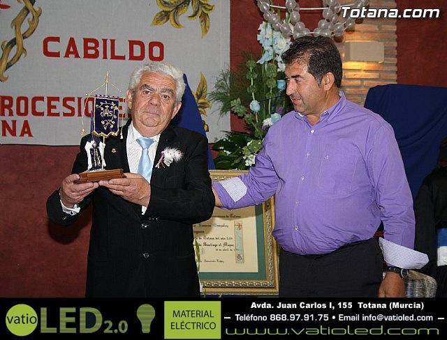 Comida de Hermandades y Cofradías - 2011 - 72