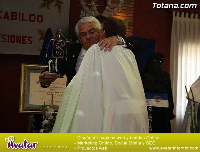 Comida de Hermandades y Cofradías - 2011 - 73