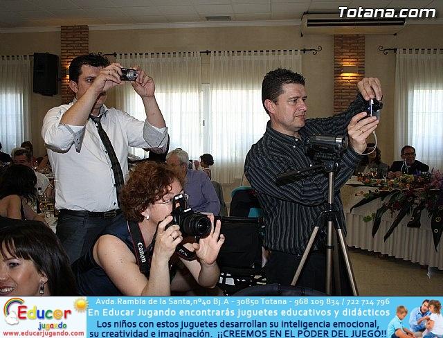 Comida de Hermandades y Cofradías - 2011 - 74