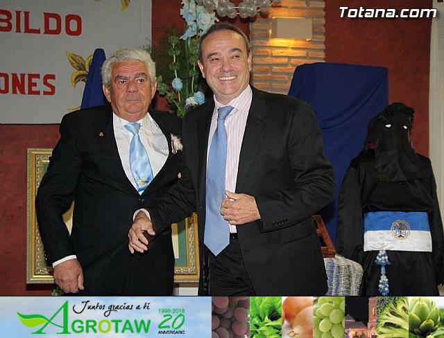 Comida de Hermandades y Cofradías - 2011 - 79