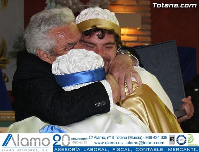 Comida de Hermandades y Cofradías - 2011 - 83