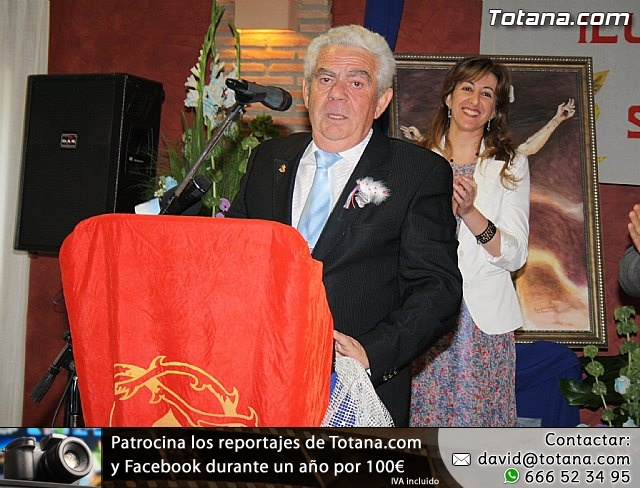 Comida de Hermandades y Cofradías - 2011 - 98