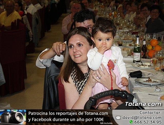 Comida de Hermandades y Cofradías - 2011 - 101