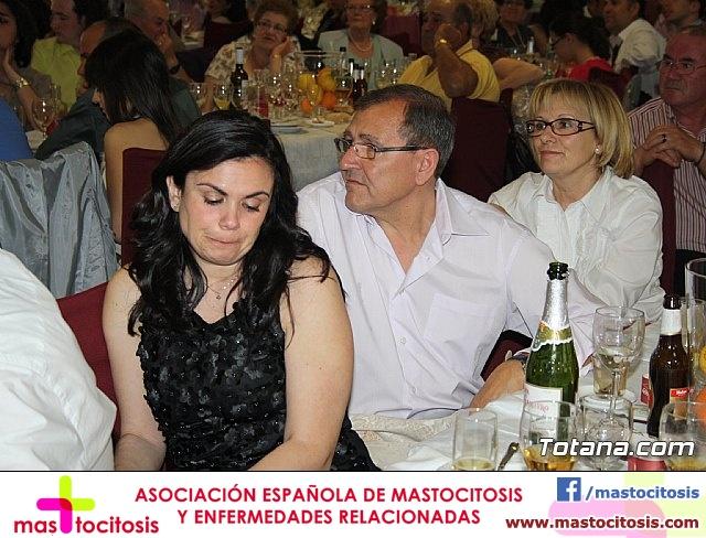 Comida de Hermandades y Cofradías - 2011 - 103