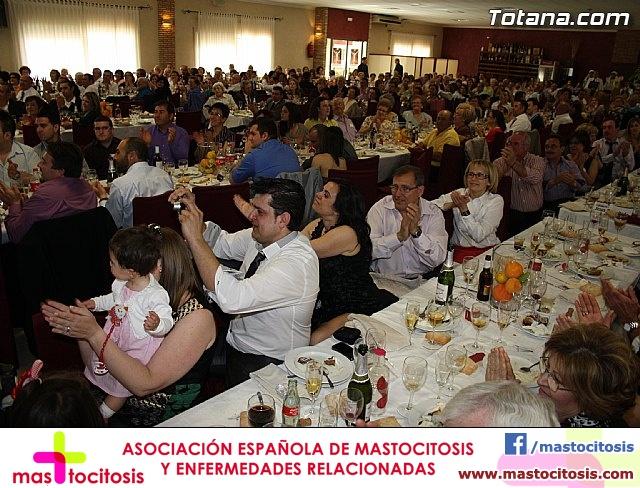 Comida de Hermandades y Cofradías - 2011 - 106