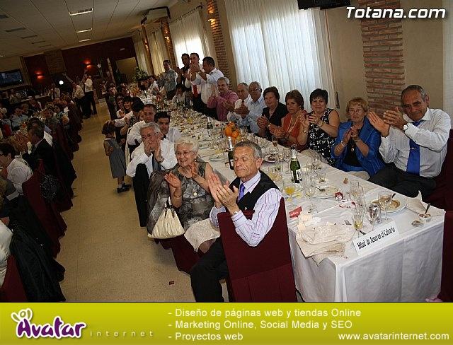 Comida de Hermandades y Cofradías - 2011 - 107