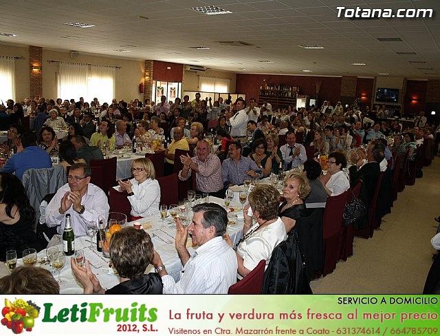 Comida de Hermandades y Cofradías - 2011 - 108