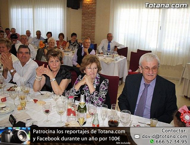 Comida de Hermandades y Cofradías - 2011 - 109