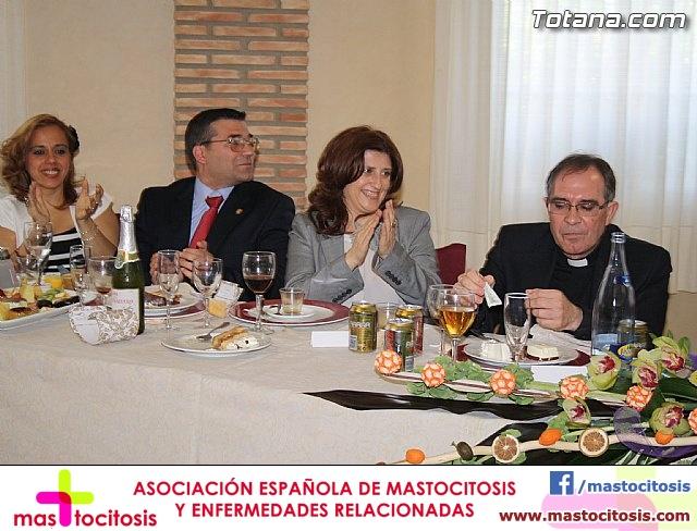 Comida de Hermandades y Cofradías - 2011 - 110