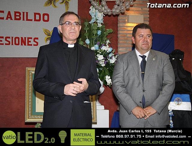 Comida de Hermandades y Cofradías - 2011 - 111