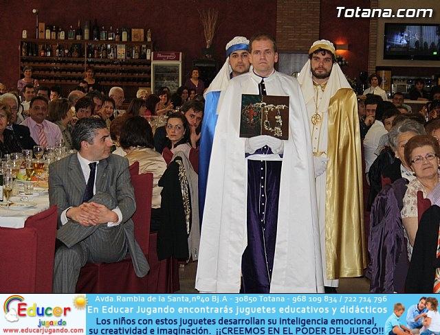 Comida de Hermandades y Cofradías - 2011 - 112