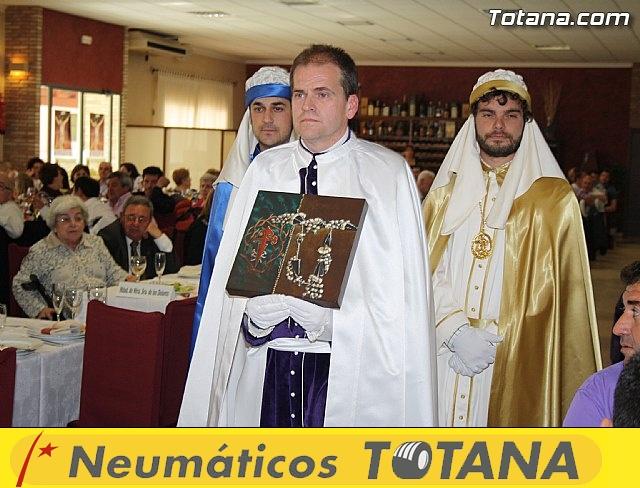 Comida de Hermandades y Cofradías - 2011 - 113