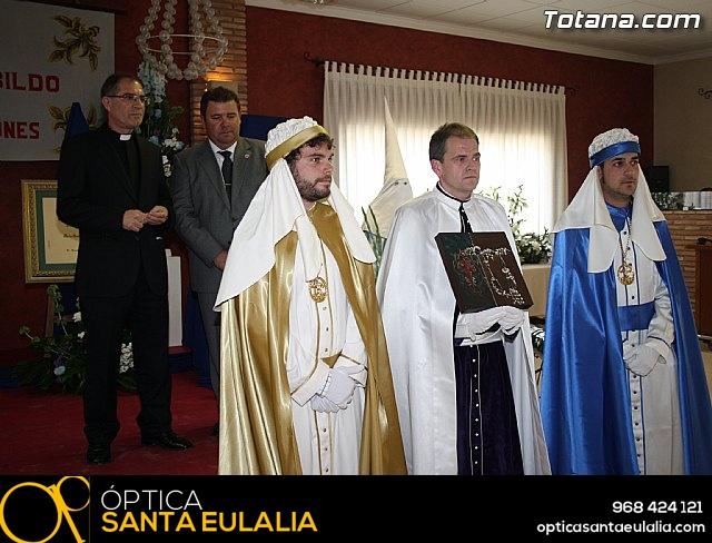 Comida de Hermandades y Cofradías - 2011 - 114