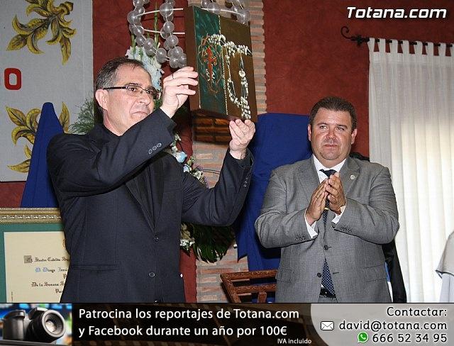 Comida de Hermandades y Cofradías - 2011 - 116