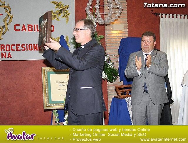 Comida de Hermandades y Cofradías - 2011 - 117