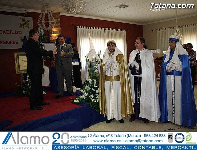 Comida de Hermandades y Cofradías - 2011 - 118