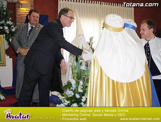 Comida de Hermandades y Cofradías - 2011 - 119