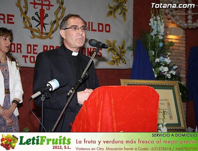 Comida de Hermandades y Cofradías - 2011 - 120