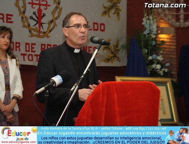 Comida de Hermandades y Cofradías - 2011 - 121