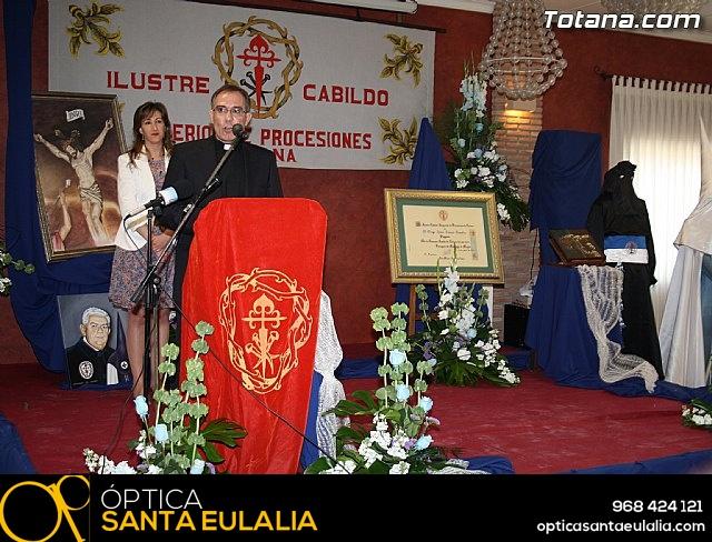 Comida de Hermandades y Cofradías - 2011 - 122