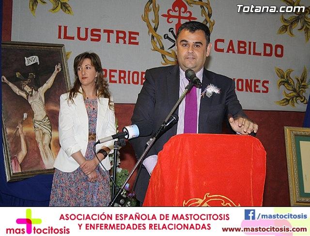 Comida de Hermandades y Cofradías - 2011 - 127