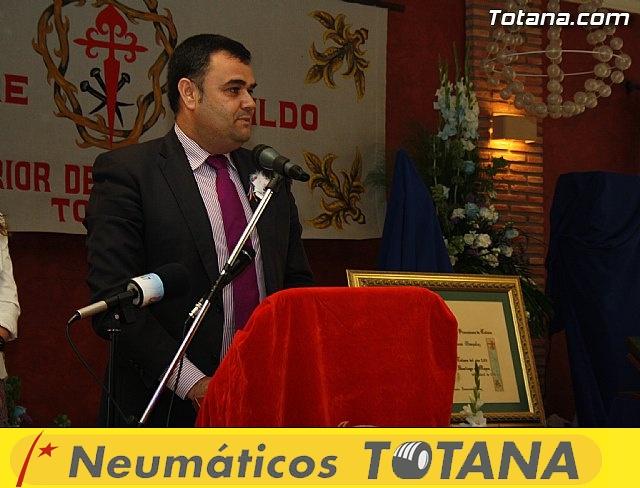 Comida de Hermandades y Cofradías - 2011 - 128