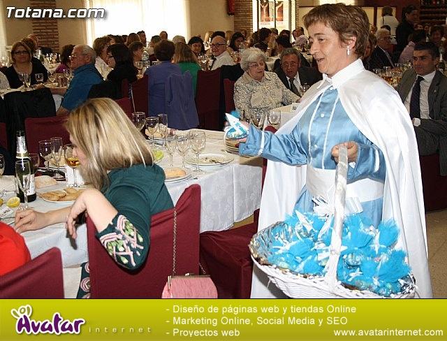 Comida de Hermandades y Cofradías - 2011 - 131
