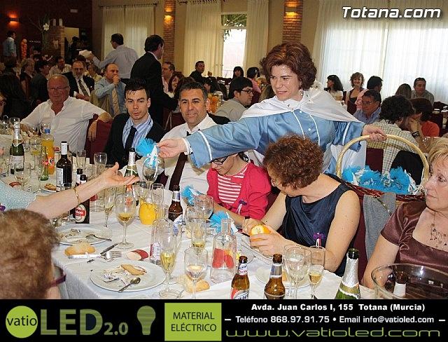 Comida de Hermandades y Cofradías - 2011 - 132