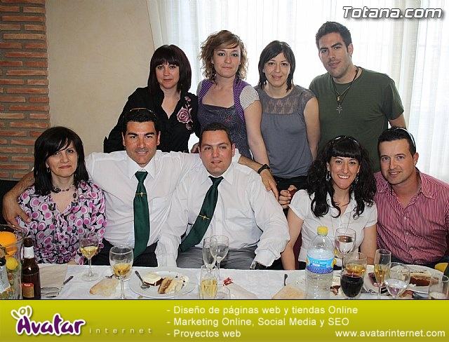 Comida de Hermandades y Cofradías - 2011 - 133
