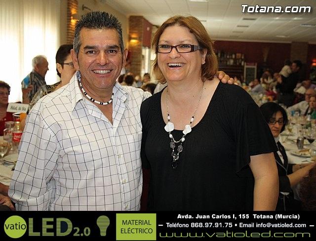 Comida de Hermandades y Cofradías - 2011 - 137