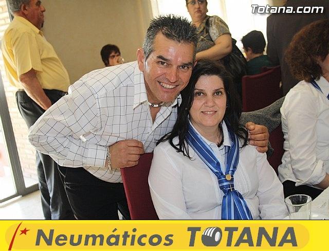 Comida de Hermandades y Cofradías - 2011 - 138
